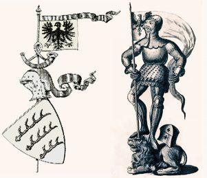 Graf Ulrich III. von Württemberg
