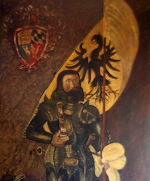 Herzog Eberhard