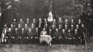 Kriegerverein 1905