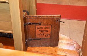 Banktürle von 1784