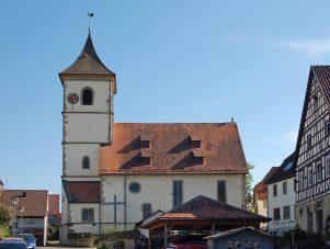 Dorfkirche von Norden