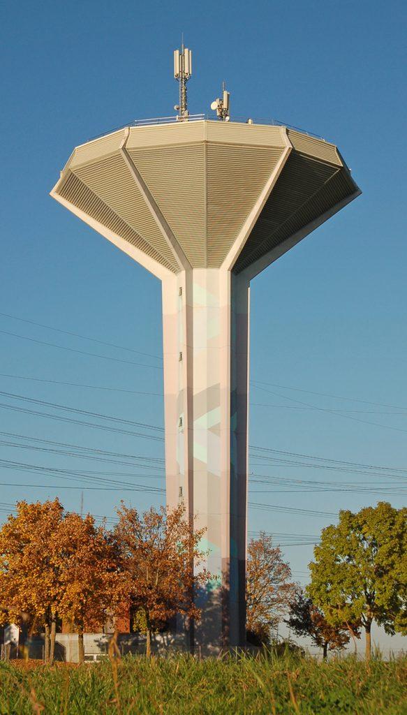 Wasserturm Bracke