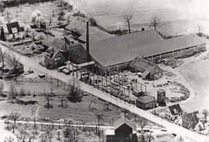 Ziegelei 1935