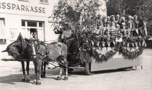 Kreissparkasse 1942