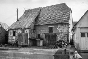 Rudolfsche Scheuer