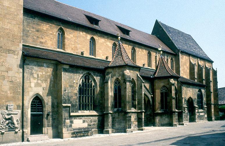 Bartholomäskirche