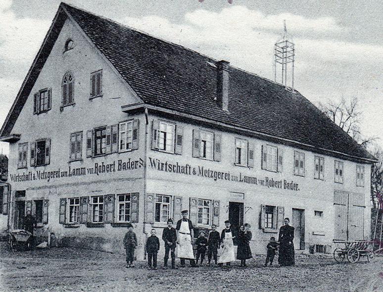 Lamm 1906