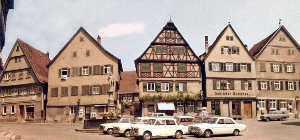 Marktplatz 3-6