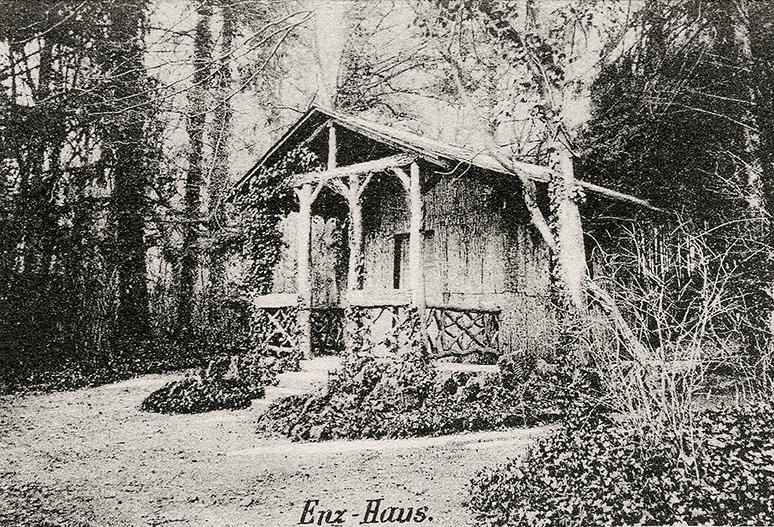 Enzhaus 1911