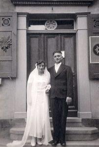 Hochzeit Löffler-Walter