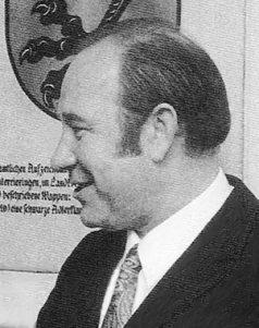 Heinz Keck