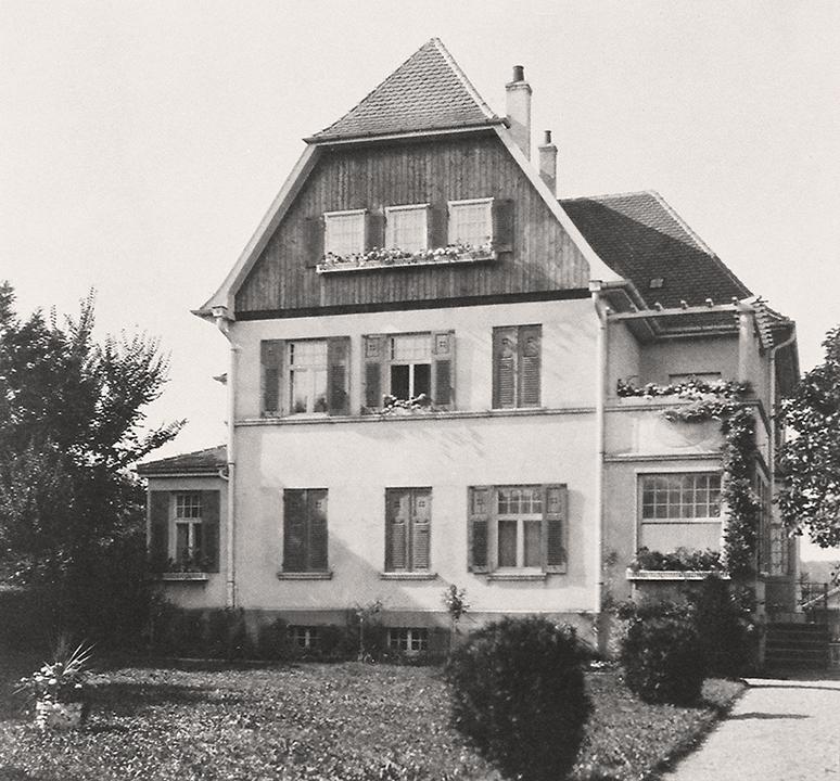 Villa Jores