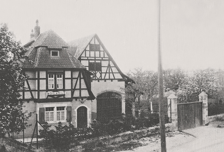 Haus Frank