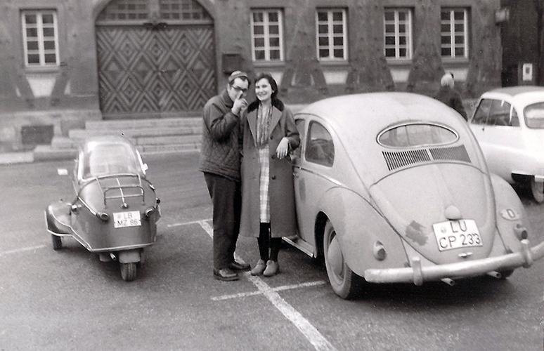 Kfz 1960