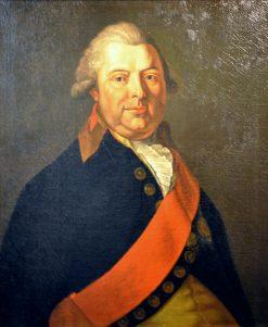Kurfürst Friedrich