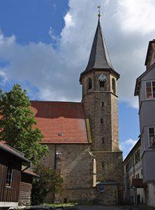 Martinskirche Enzweihingen