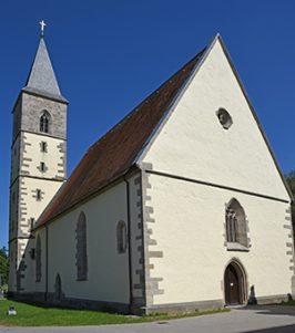 Sülchenkirche
