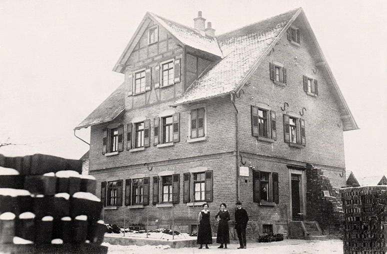 Haus Layher