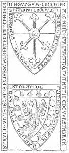 Grabplatte Hohenberg