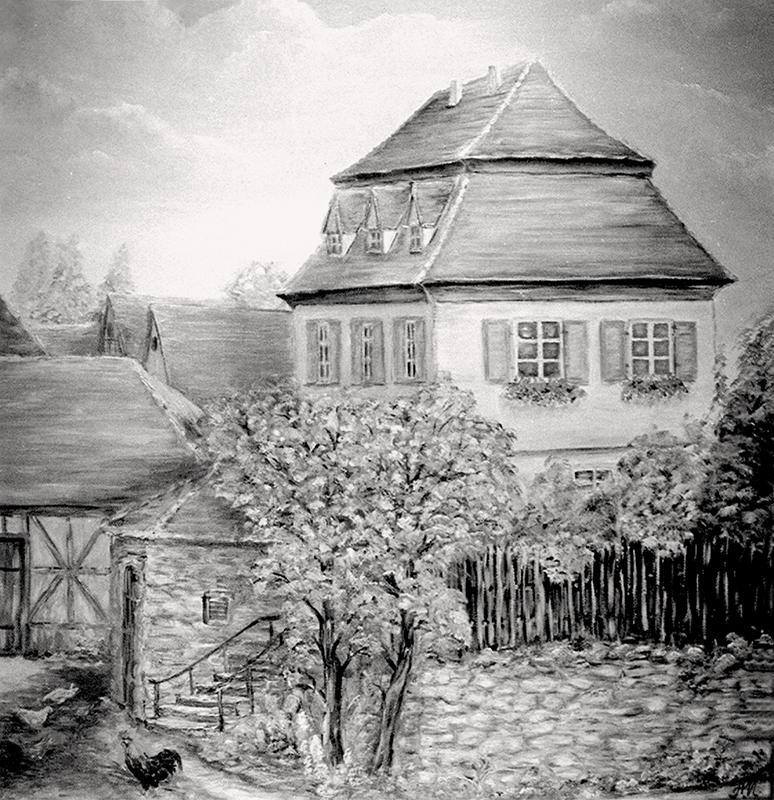 Pöllnitzsches Schlössle