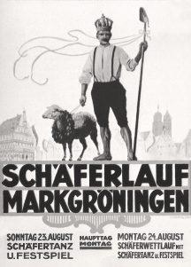 Plakat 1907