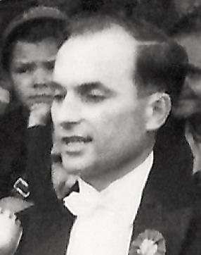 Karl Graf 1950