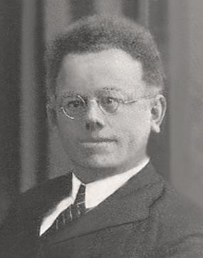 Heinrich Zillhardt