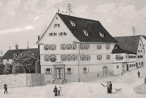 Apotheke 1906