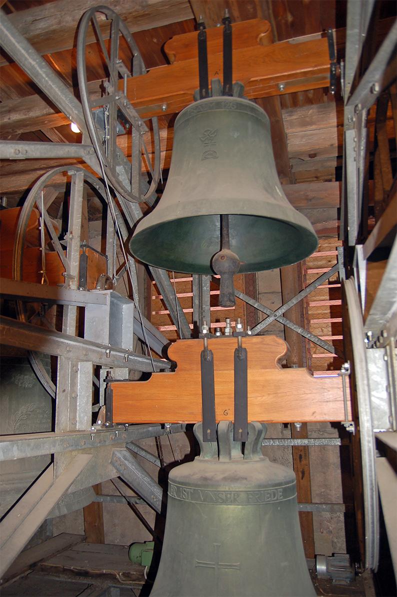 Glockenstuhl BKM