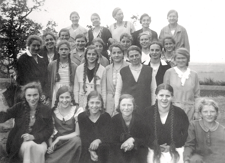 Jungfrauenverein