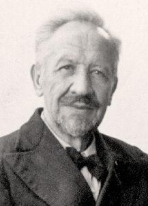 Pfarrer Leitze
