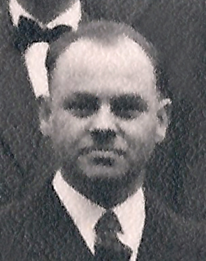 Ev. Pfarrer Fiffek