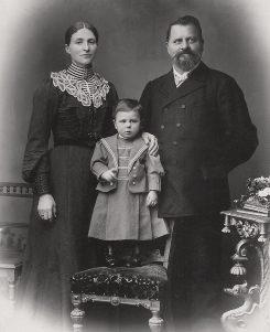 Familie Grieb