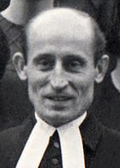 Pfarrer Schleinitz