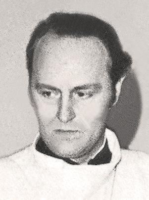 Rudolf Fezer