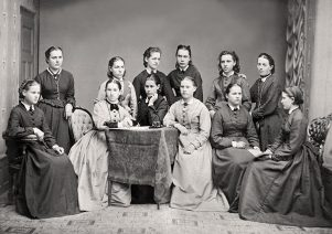 Seminar 1872