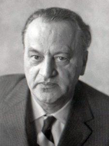 Pfarrer Kübler