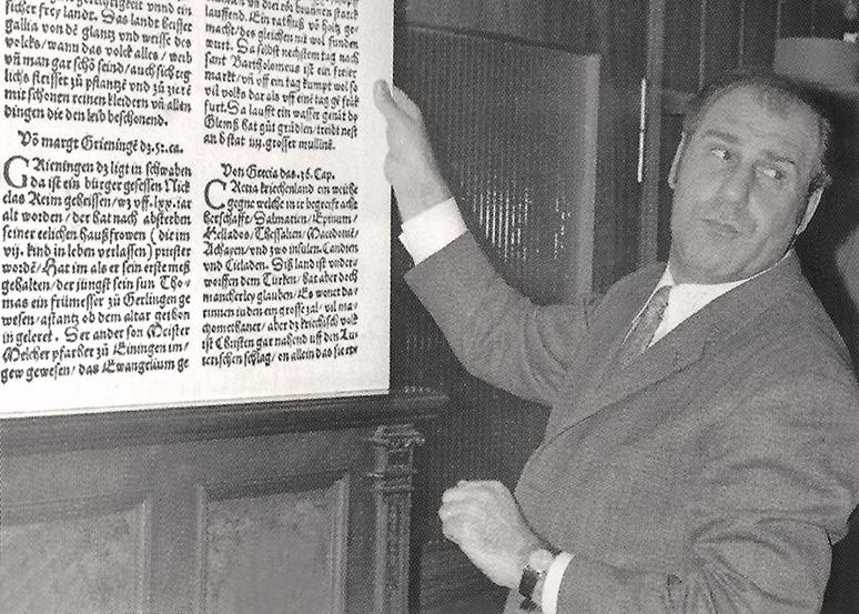 Erich Tomschik
