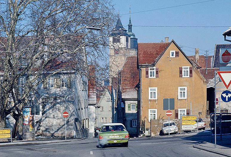 Esslinger Tor