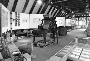 Mühlen-Ausstellung