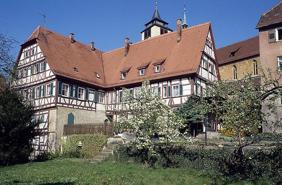 Ev. Pfarrhaus I