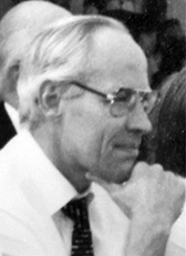 Pfarrer Kircher