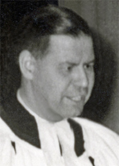 Pfarrer Kumpf