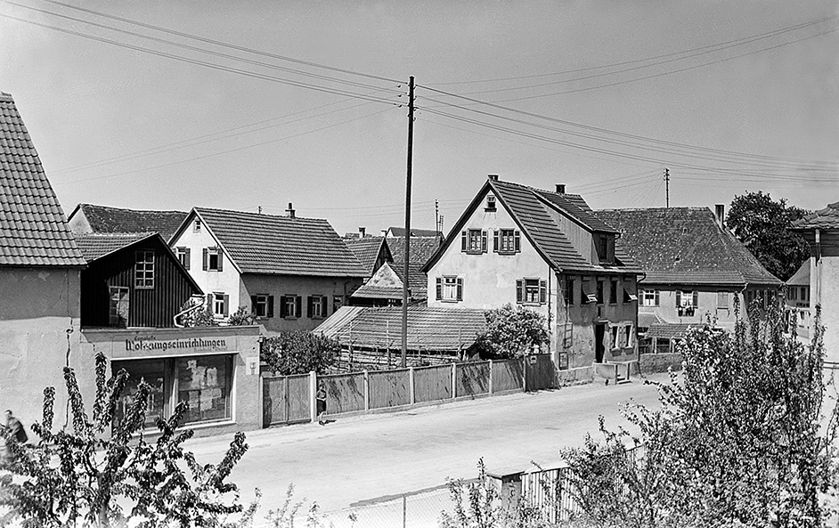 Obere Grabenstraße