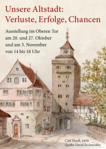 Altstadt-Ausstellung
