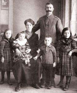 Familie Hasenauer