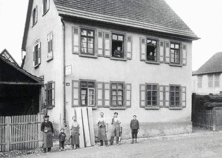 Grabenstraße 24