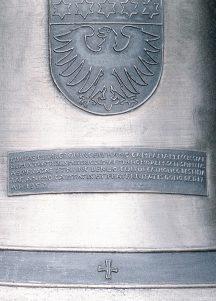 Glockeninschrift