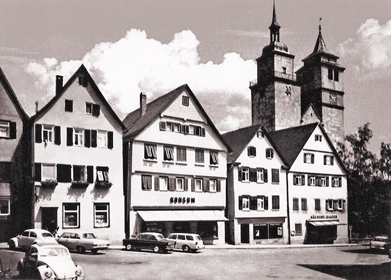 Marktplatz 7-10