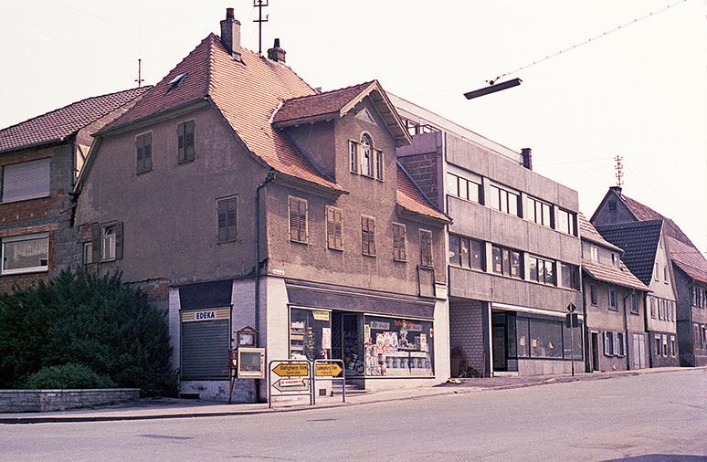 Bahnhofstraße 1-7